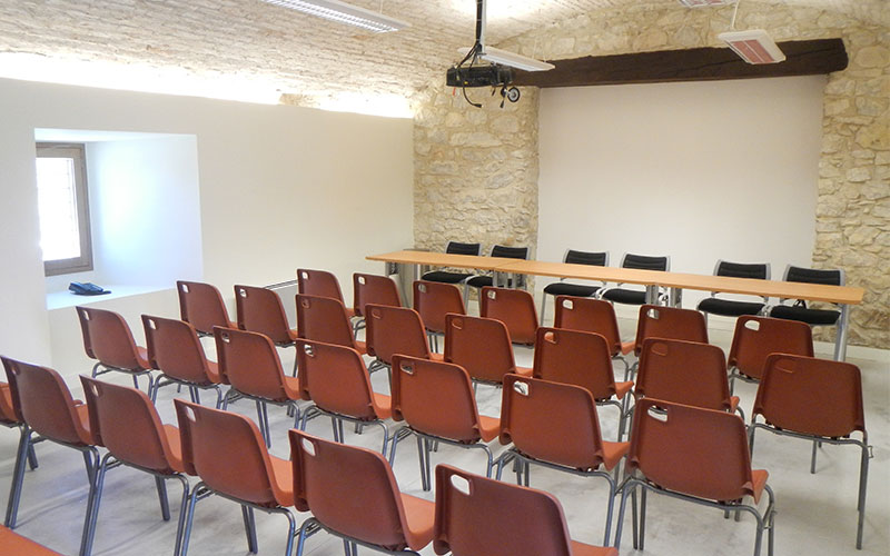 Tailor-made solutions for your company seminars and business events